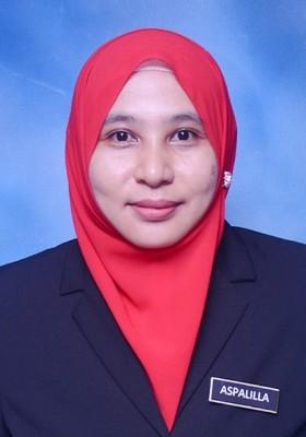 Aspalilla Main, PhD