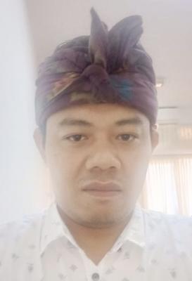 Dr. Kadek Suranata, M.Pd., Kons